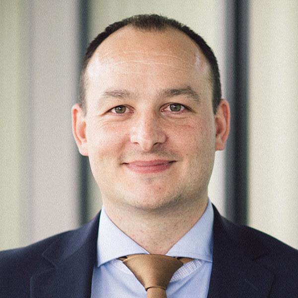 Dieter Holzmann, Rechtsanwalt