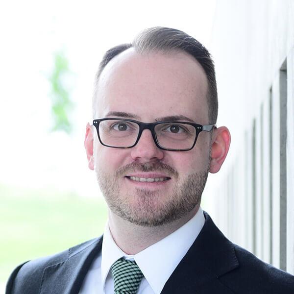 Herbert Botterbrod, Rechtsanwalt