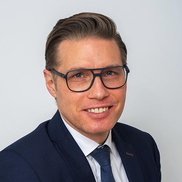 Jochen Harms, Rechtsanwalt