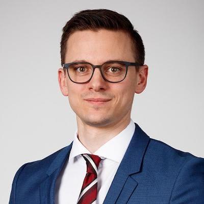 Silvio Hänsenberger, Rechtsanwalt